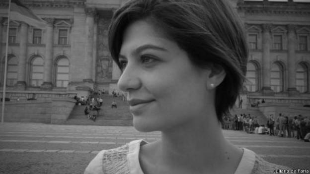 Juliana de Faria