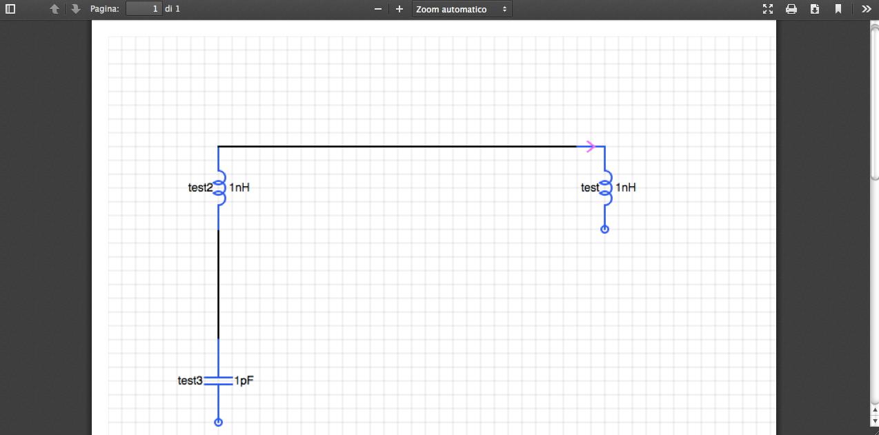 Logic Circuit Diagram
