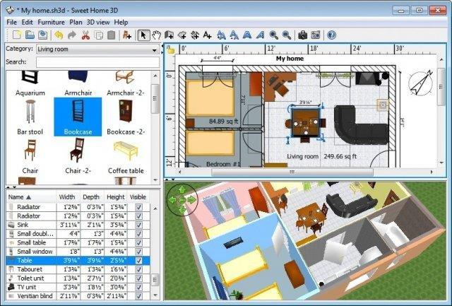 Room Design App Windows 8