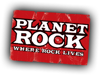 Planet Rock Where Rock Lives