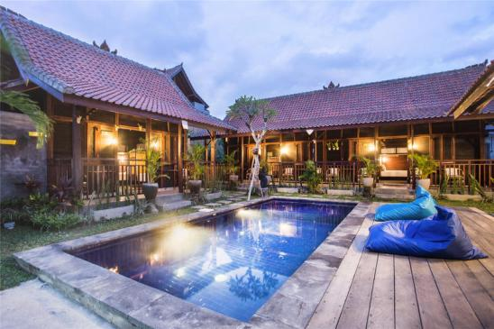 elements bnb bali one month itinerary canggu