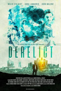 Derelict Torrent (2021) Legendado WEB-DL 1080p – Download