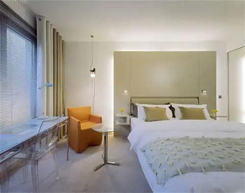 Hotel Josef, Praga