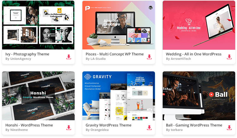 Showtrackr Free App Landing Page Template Sketch Omahpsd