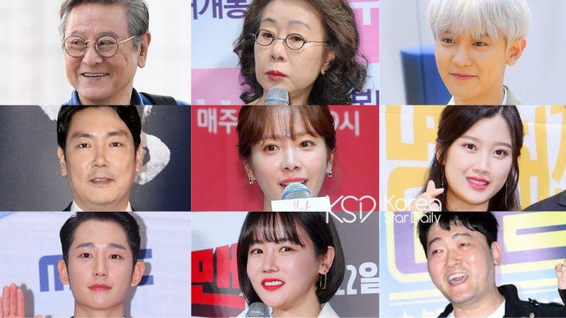 這部電影集結不少熟面孔!從樸根瀅,黃旼炫,第4位寫小說一個月賣翻 ...