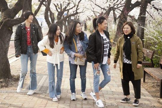 《姐姐們的 Slam Dunk》大成功 第二季敲定明年開播 - KSD 韓星網 (綜藝)