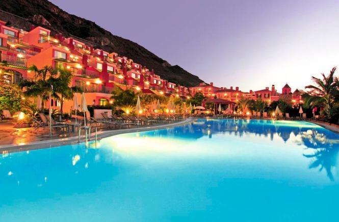 Cordial Mogan Valle Apartments In Gran