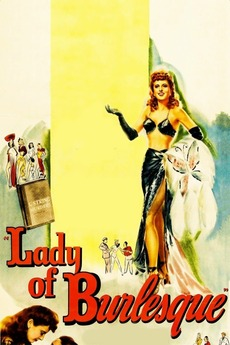 Lady Of Burlesque 1943 Directed By William A Wellman Reviews