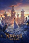 Image result for the nutcracker and the four realms 2018 letterboxd