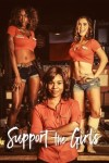 Image result for Support the Girls 2018 letterboxd