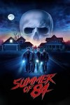 Image result for Summer of 84 2018 letterboxd