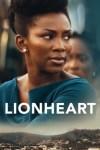 Image result for Lionheart 2018 letterboxd