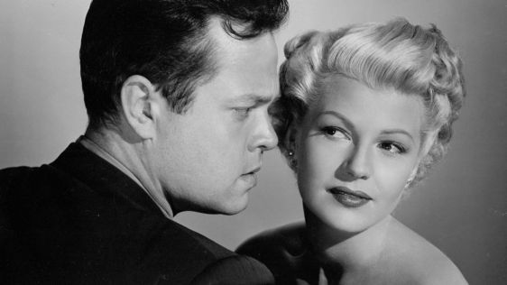 Image result for the lady from shanghai