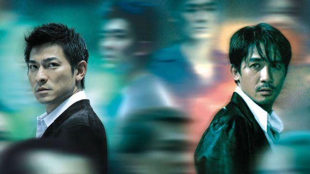 Infernal Affairs (2002)   Must Watch Hong Kong Movies