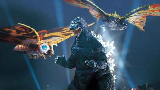 Godzilla vs. Mothra (1992) directed by Takao Okawara • Reviews, film + cast • Letterboxd
