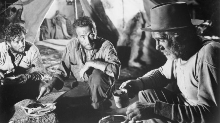 Image result for the treasure of the sierra madre (1948)