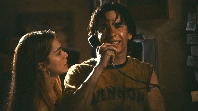 Jeepers Creepers (2001) directed by Victor Salva • Reviews, film + ...