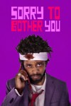 Image result for Sorry to Bother You 2018 letterboxd