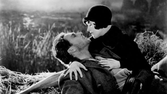 Sunrise: A Song of Two Humans (1927) directed by F.W. Murnau ...