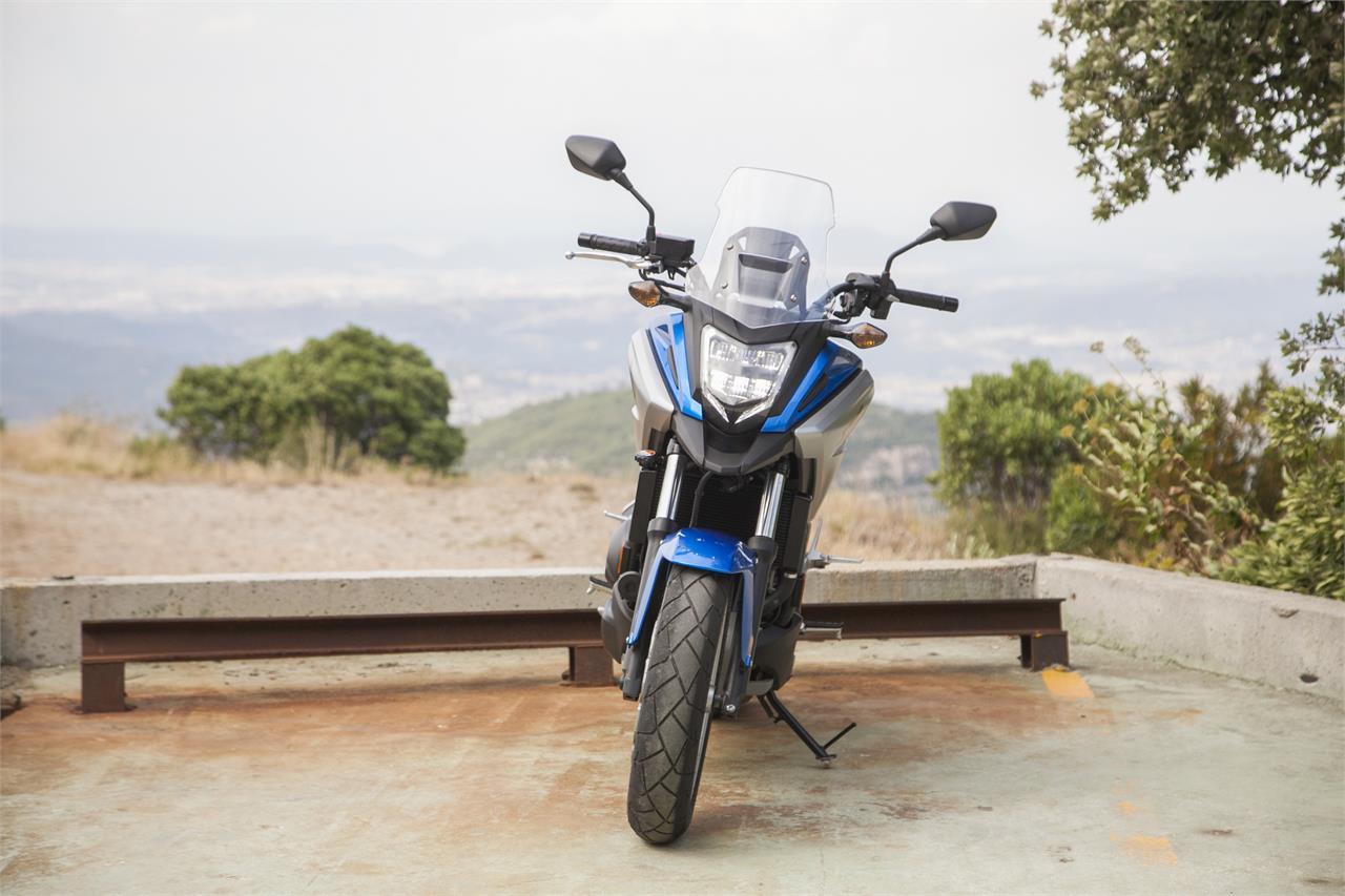 Honda NC750X DCT: ¿La moto total? - foto 50