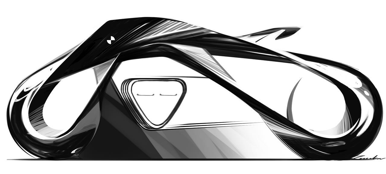 BMW Motorrad VISION NEXT 100: Bienvenidos al futuro - foto 20
