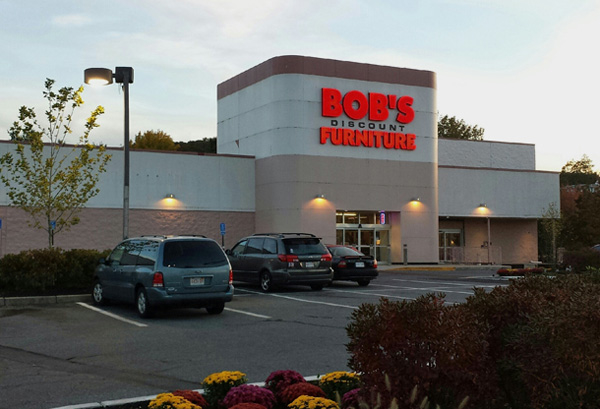 Bobs Discount Furniture And Mattress Store In Natick MA