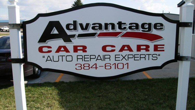 Advantage Car Care Recycling Center Grand Island Ne 68803