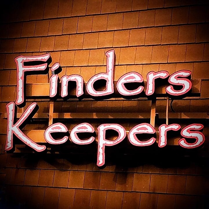 Finders Keepers Springfield MO Business Page