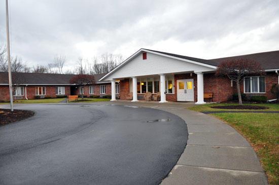 Brookdale Senior Living Locations