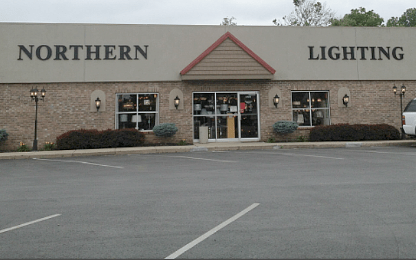 Northern Lighting Westerville