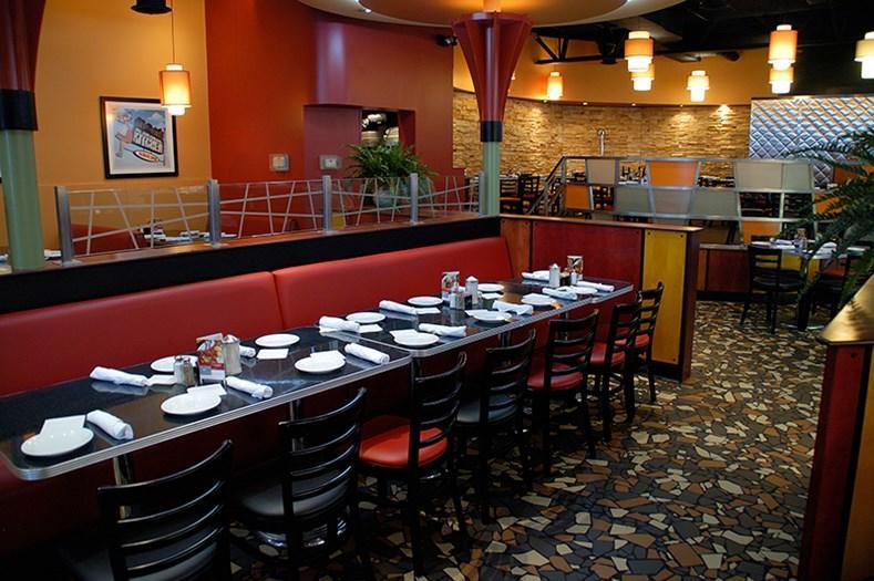 Buffalo Wings Restaurant Menu