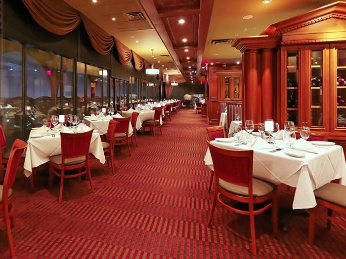 Steak House Louisville Ky