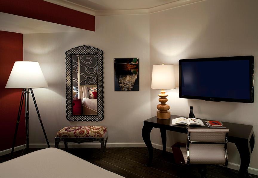 Kimpton Hotel Monaco Seattle Seattle Washington WA