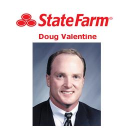 Doug Valentine State Farm Insurance Agent In Cedar