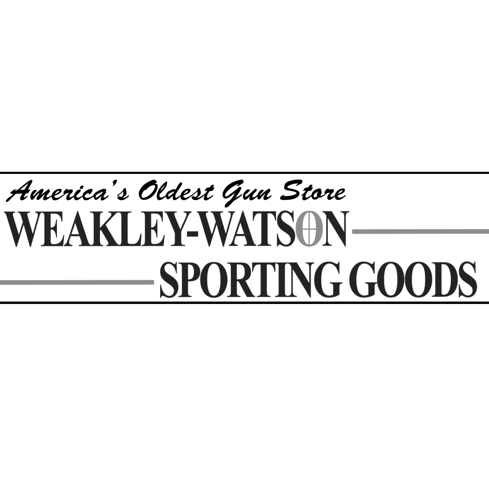 Weakley Watson Sporting Goods Coupons Near Me In Early