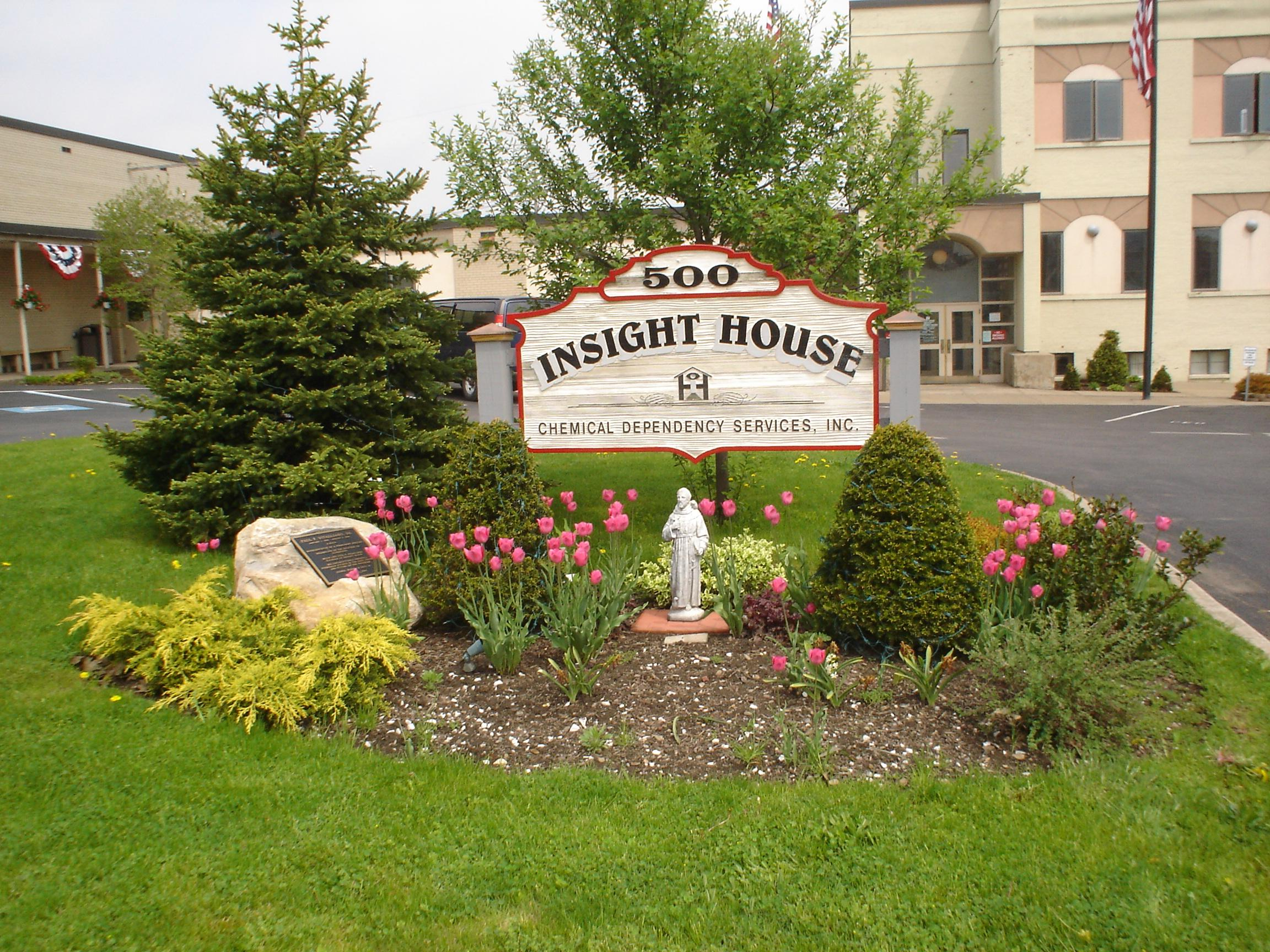 Insight House Chemical Dependency Services In Utica Ny