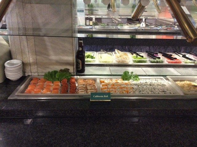 Buffet Near Me Korean