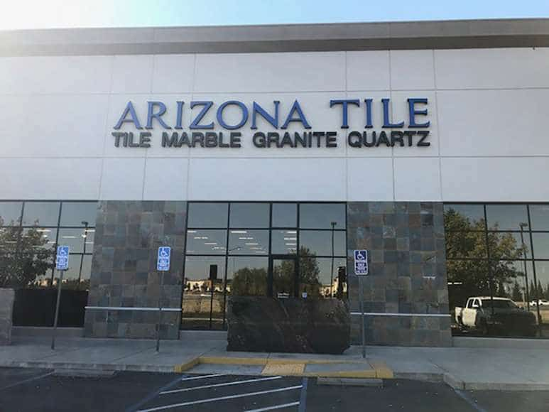 In addition we stock over 60 series of porcelain ceramic and glass tile and over 60 colors of Della Terra Quartz making us one of the largest independently-owned importers of stone quartz. Arizona Tile 10576 Industrial Avenue Roseville Ca Home Improvements Mapquest
