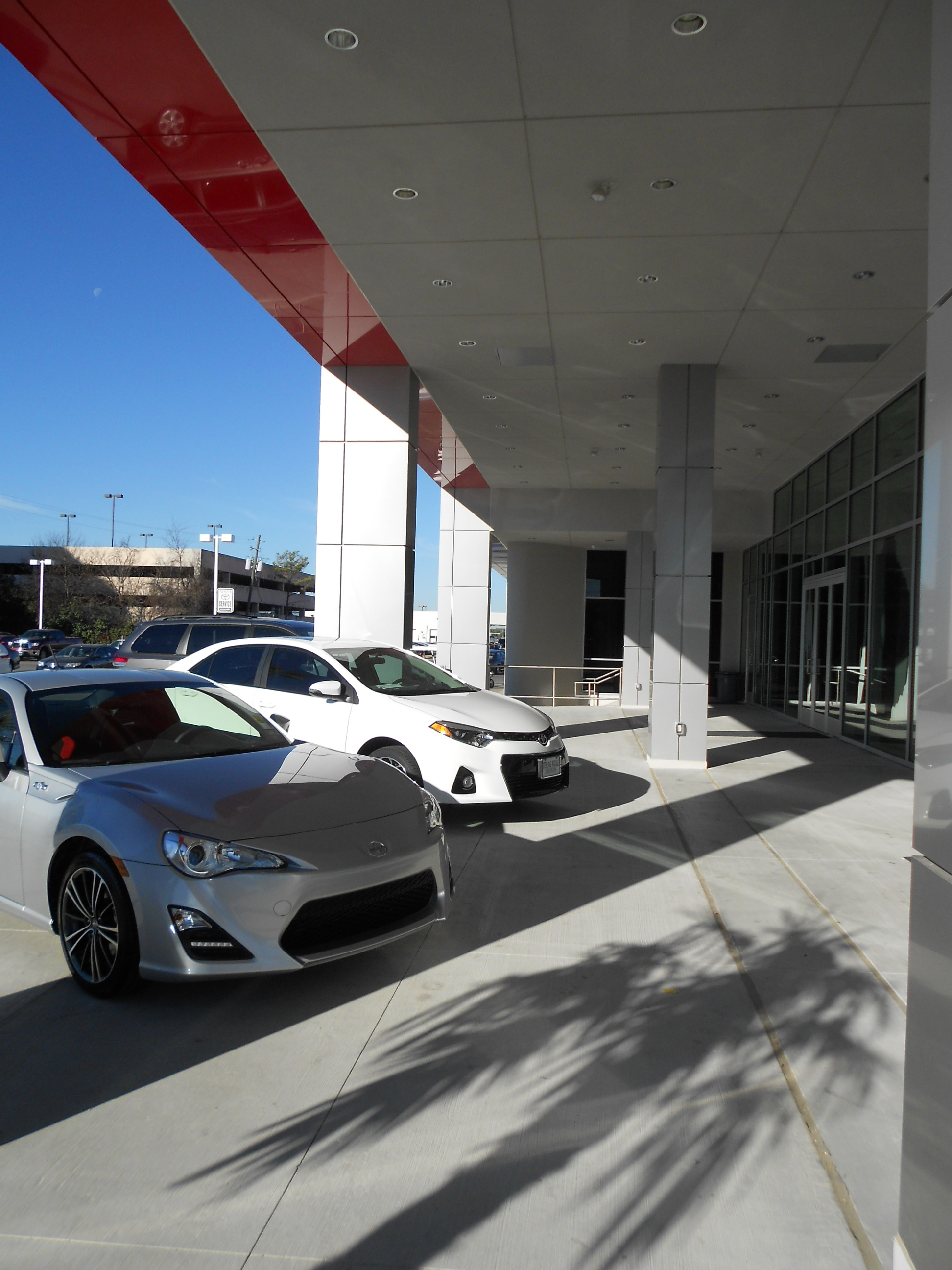 Sterling McCall Toyota 9400 Southwest Freeway Houston TX Toyota