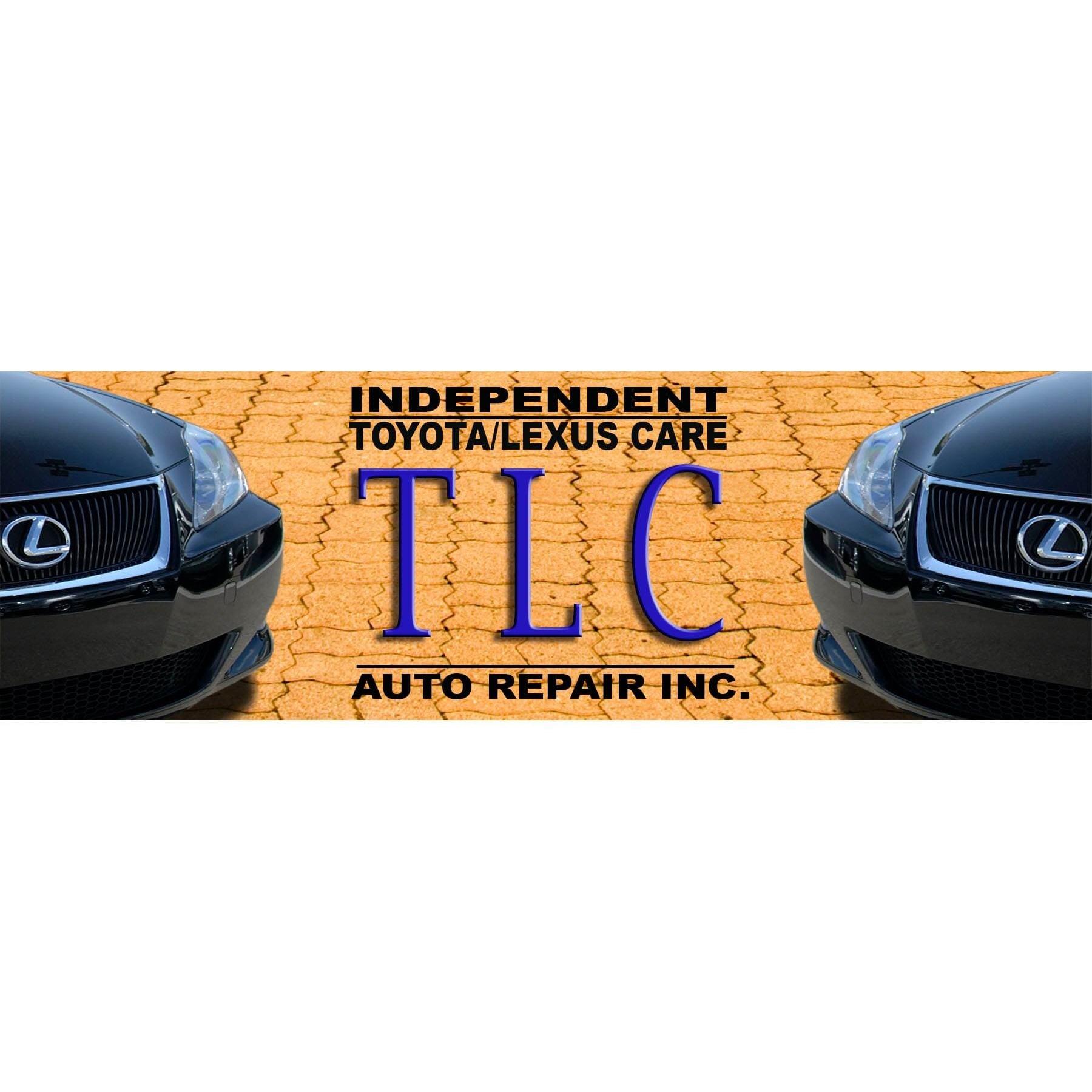 TLC AUTO REPAIR INC 7845 Raytheon Rd San Diego CA Auto Repair