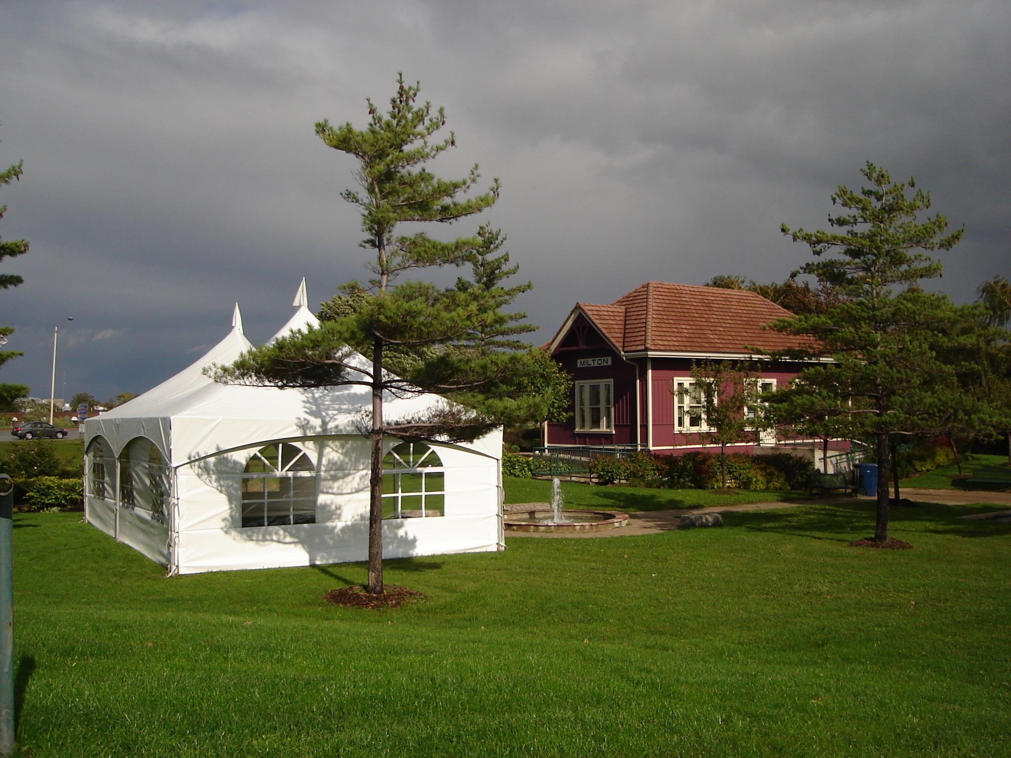 Milton Tent Rental Milton ON Ourbis