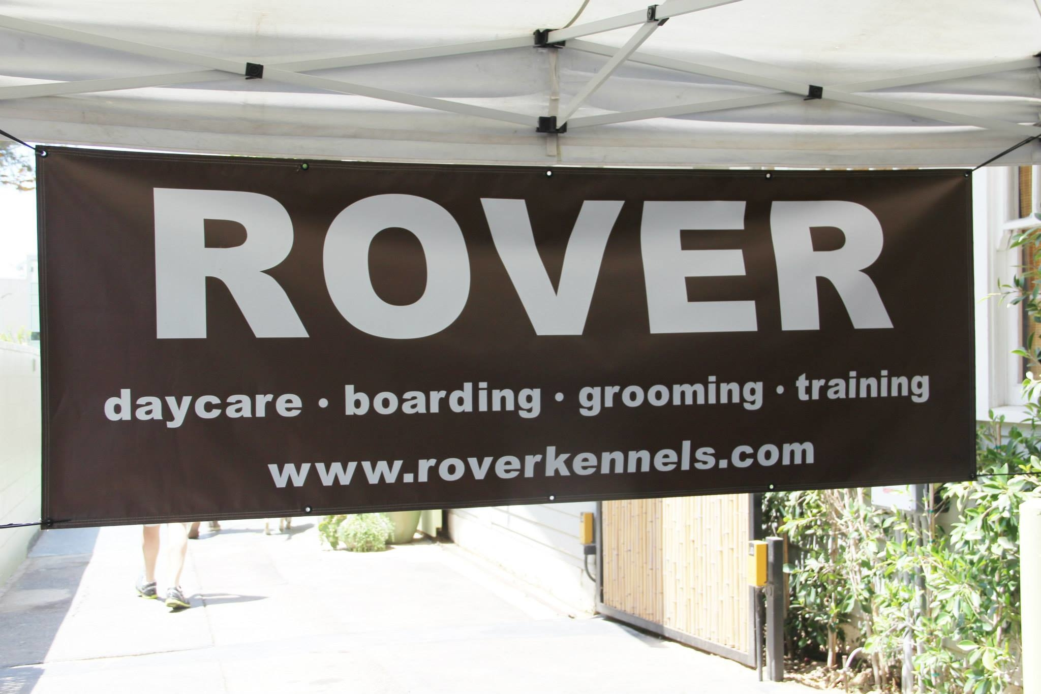 Rover Kennels 2116 Main St B Santa Monica CA Pet Grooming MapQuest