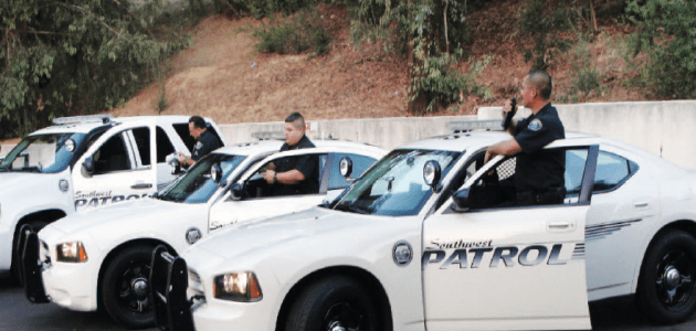 Bodyguard Agency Los Angeles