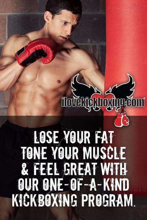 I Love Kickboxing Ri