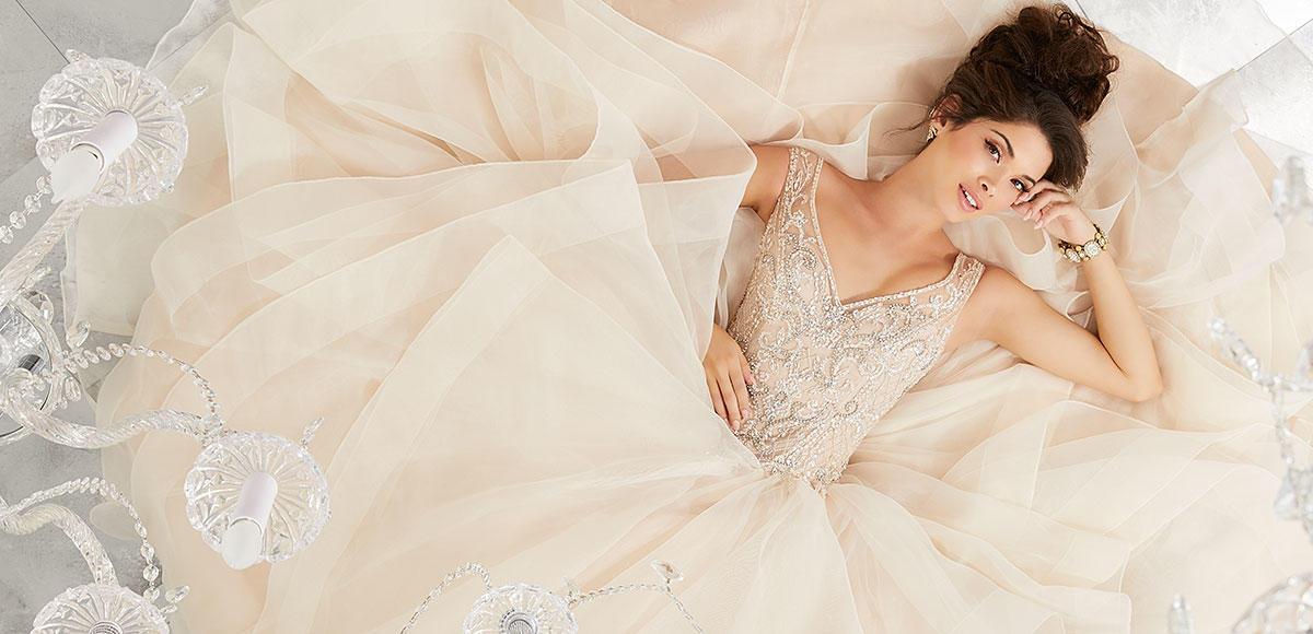 Bella Quinceanera & Bridal Boutique, Chula Vista