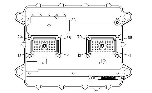 487x300?resize\\\=487%2C300 cat 3406e ecm wiring diagram dolgular com 2000 explorer fuse box  at mifinder.co