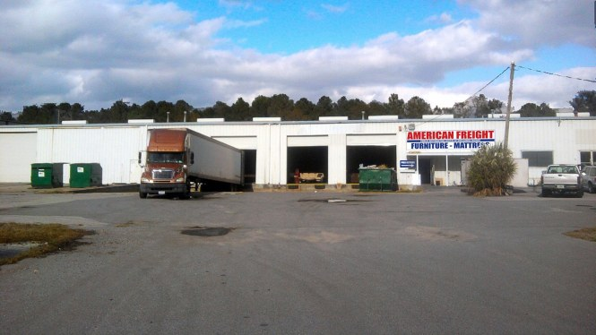 American Freight Furniture And Mattress 15000 Abercorn St Savannah Ga S Mapquest