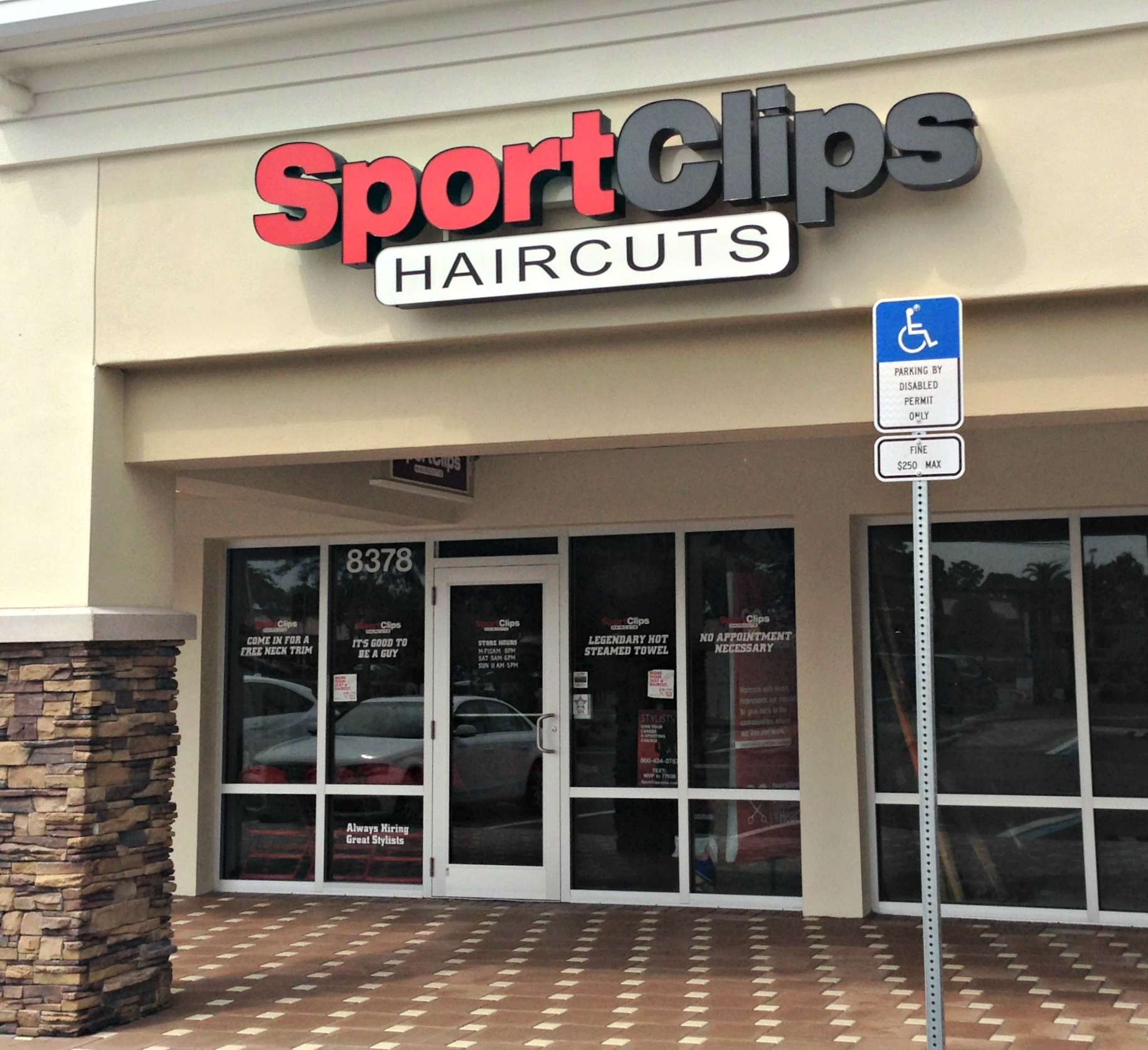 Sport Clips Haircuts Of South Sarasota Coupons Near Me In