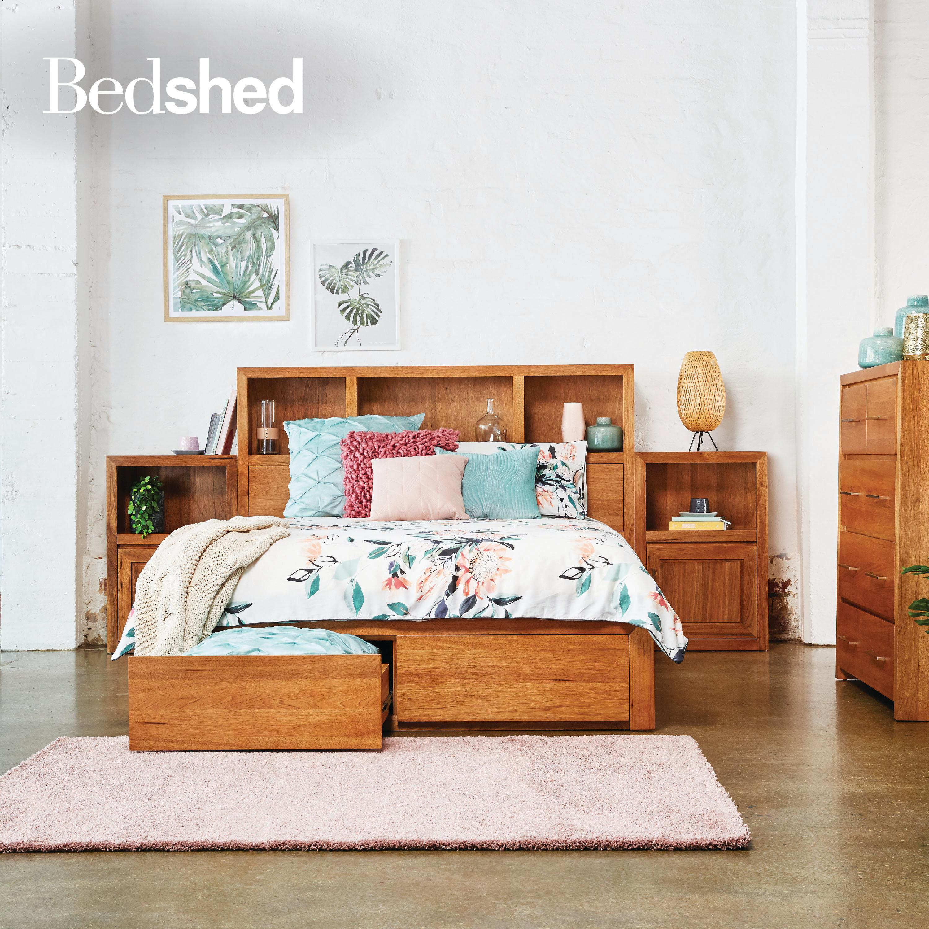 Bedshed Morley Mattresses Manufacture Wholesale Retail