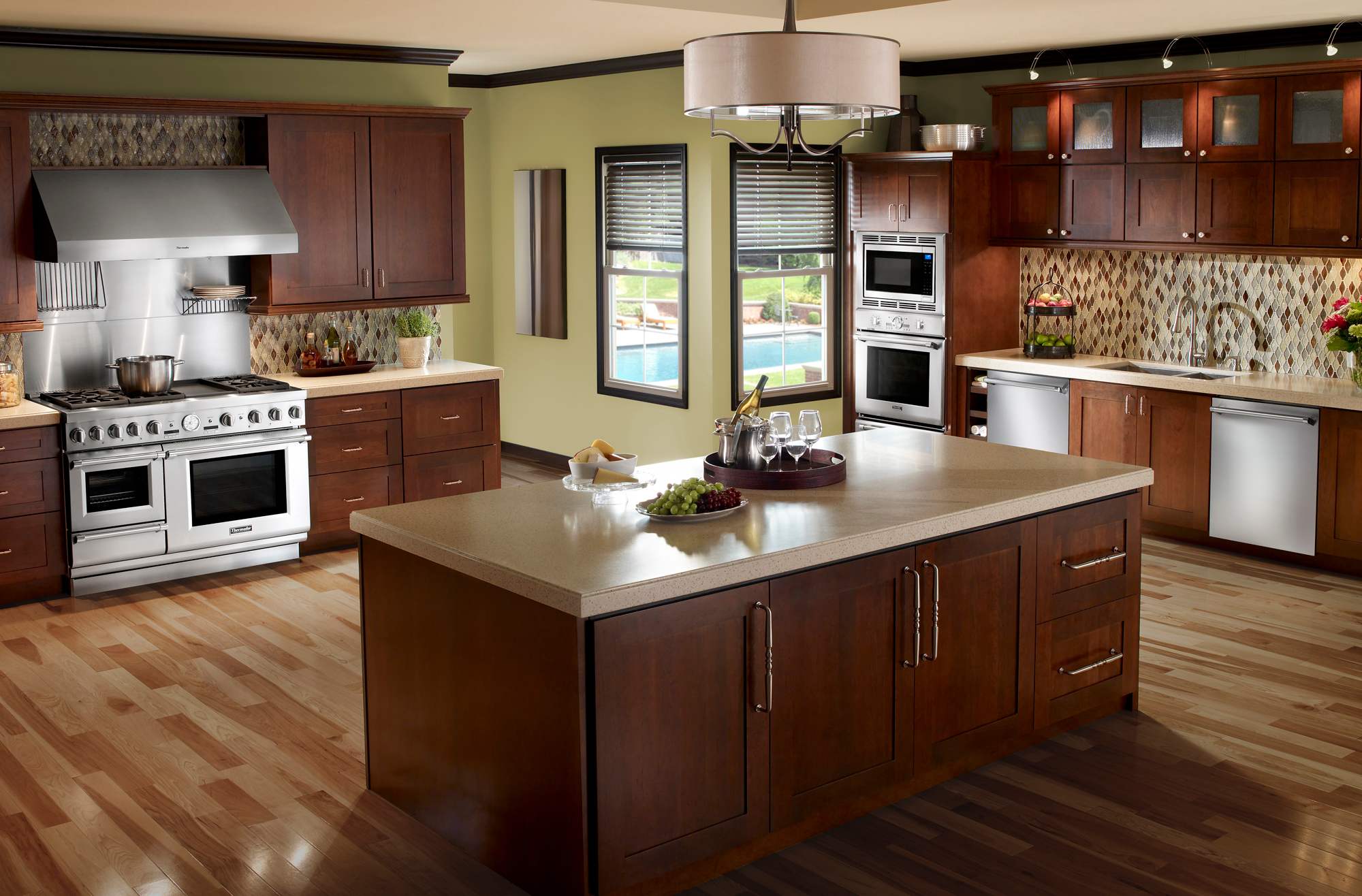 Universal Appliance And Kitchen Center Panorama City California Ca